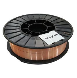 Gas Shielded ER70S-6 Welding Wire
