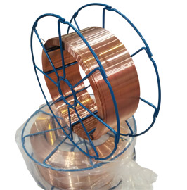 Metal Spool CO2 Welding Wire