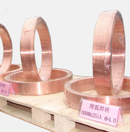 Submerged Arc Welding Wire H08A