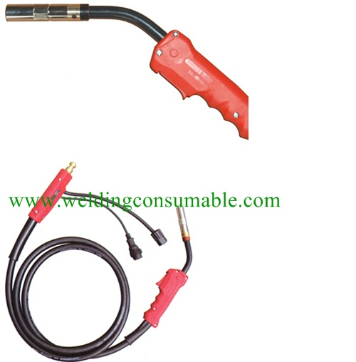 Panasonic 350A Air Cooled MIG MAG Welding Torch