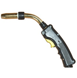 BND 200A Air Cooled MIG MAG Welding Torch