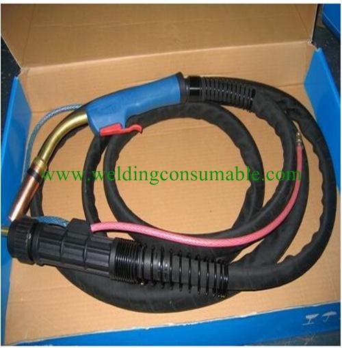 Trafimet Welding Torch 501D
