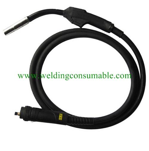 ESAB 405A Welding Torch
