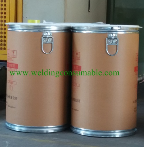 Drum Welding Wire
