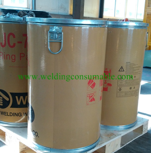 Welding Wire ER70S-6 with Barrel