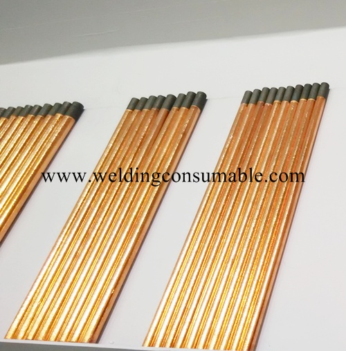 Blasting/Strip Carbon Electrode