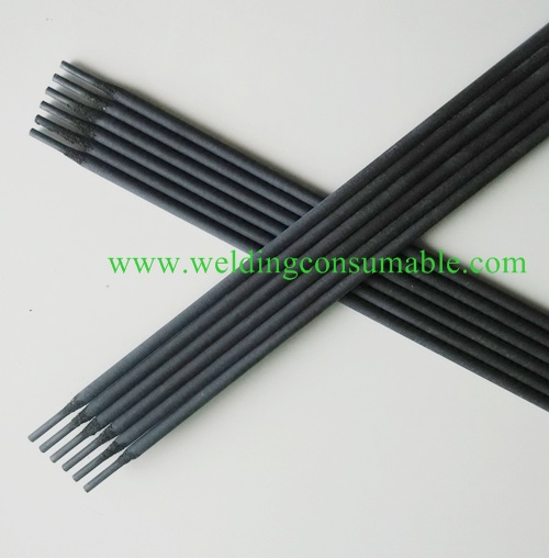 Z508 Cast Iron Welding Electrode