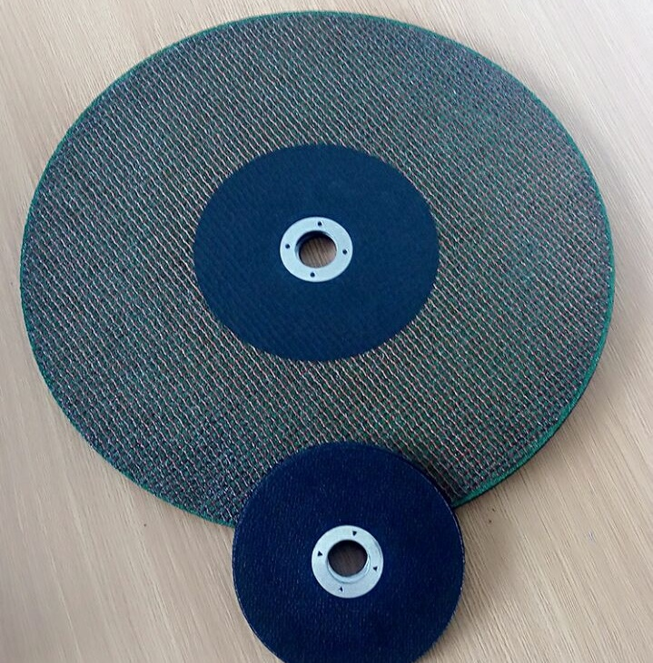 Cut-off Wheels for stationary Machines