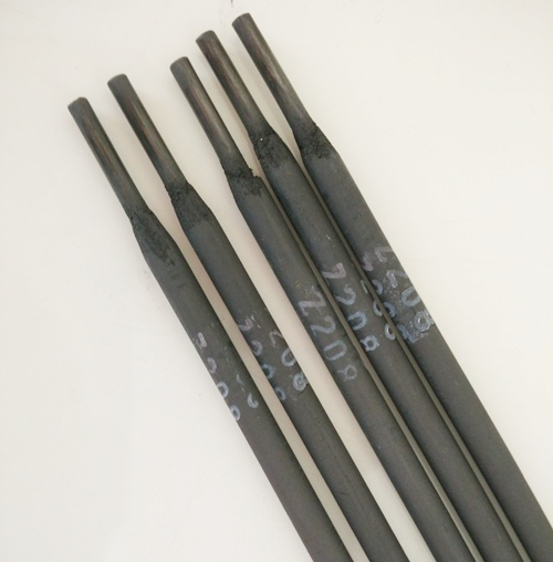 Z208 Cast Iron Welding Electrode