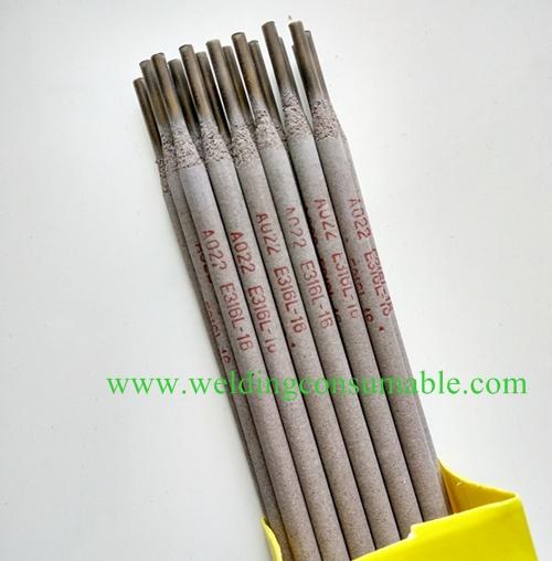 E316L-16 Welding Electrode