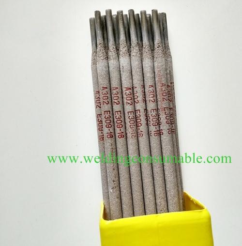 AWS E309-16 Welding Electrode