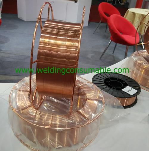 ER70S-6 Welding Wire_CO2 Welding Wire